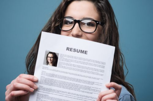 Resume Tips to make your dream company's shortlist pile.
